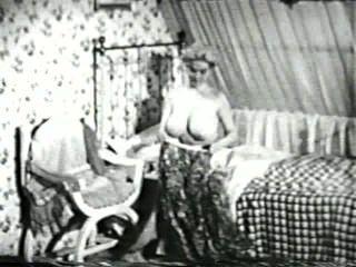 Softcore nudes 567 50er und 60er Jahre - Szene 2