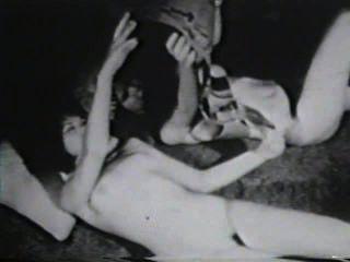 Softcore nudes 583 50er und 60er Jahre - Szene 4