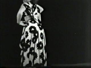 Softcore nudes 565 40er und 50er Jahre - Szene 1