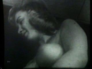 Softcore nudes 514 50er und 60er Jahre - Szene 1