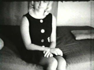 Softcore nudes 551 50er und 60er Jahre - Szene 3