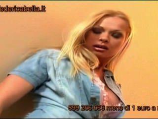 il telefono erotico di Federica bella. chiamatemi sono proprio io!