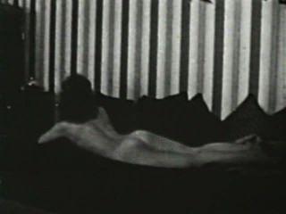 Softcore nudes 580 50er und 60er Jahre - Szene 4