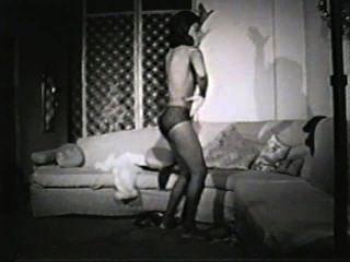 Softcore nudes 605 50er und 60er Jahre - Szene 4