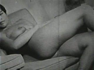 Softcore nudes 501 50er und 60er Jahre - Szene 4
