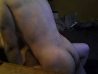 Amateur hot sex zu Hause