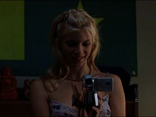 Amy Smart nackt in road trip