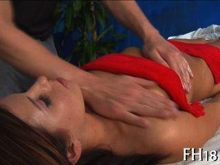 heiß und sexy 18-jährige hübsche wird hart gefickt