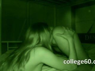 jugendlich College Mädchen saugen big dick