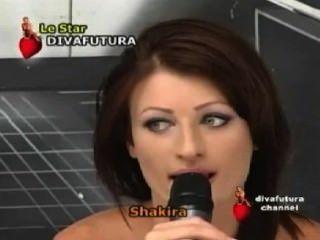 divafutura sexy Clip - shakira