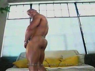 hot Muskel Gestüt solo./