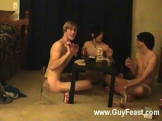 hot Homosexuell Sex ist dies eine lange Folge für Sie Voyeur Typen, die die Idee mögen