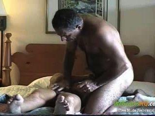 geilsten Amateur reife Paar ficken und saugen auf Webcam