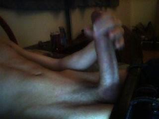 meine sexy harten 9inch Schwanz Teil 1
