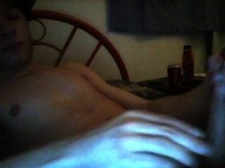 haveing einer Wank im Schlafzimmer Teil 1