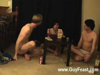 heiß Homosexuell Spur und William, die in Zusammenarbeit mit ihren frischen Verbündeten austin