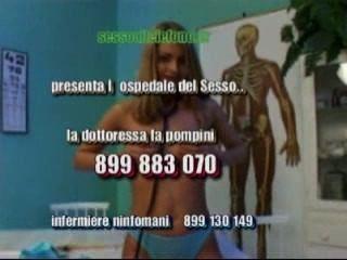 Herrin al telefono 899 005 065