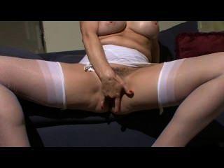 hausgemachte Masturbation 6 - Szene 1