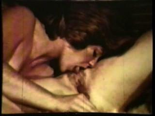 lesbischen Peepshow Loops 537 70er und 80er Jahre - Szene 1