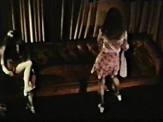 lesbischen Peepshow Loops 588 60er und 70er Jahre - Szene 2