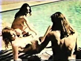 Peepshow Loops 284 70er und 80er Jahre - Szene 1