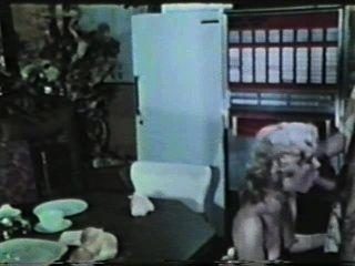 Peepshow Loops 292 70er und 80er Jahre - Szene 2