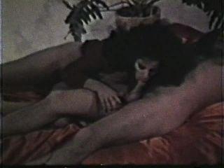 Peepshow Loops 321 der 1970er Jahre - Szene 4