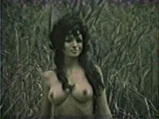 Softcore nudes 132 50er und 60er Jahre - Szene 3