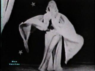 Softcore nudes 115 40er und 50er Jahre - Szene 1