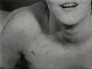 Softcore nudes 503 50er und 60er Jahre - Szene 1