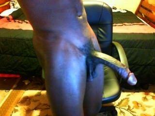 großen dicken Schwanz Cumming