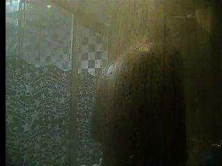 bb africa - großen Schwanz in der Dusche