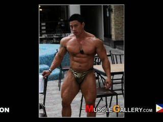 Muskel in den Philippinen, Teil 1