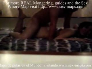 mexikanische Hündin auf Hotel