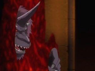 Hentai - ingrid den schwarzen Ritter (1)