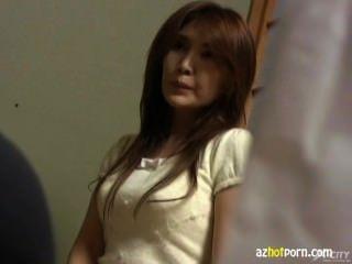 Asian Sex mit meiner Frau