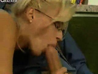 schwedisch einsame Hausfrau gefickt