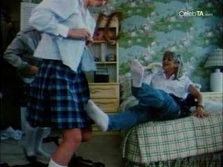 gina Calabrese und Jill Carroll und michele und elena in den vals