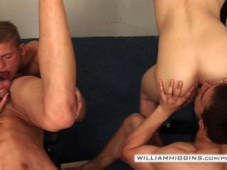williamhiggins - Wank Party # 5 - Teaser 2