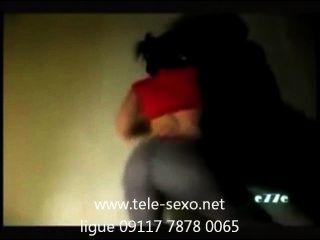 Video mais sexy do disk-sexo.net 09117 7878 0065 mundo