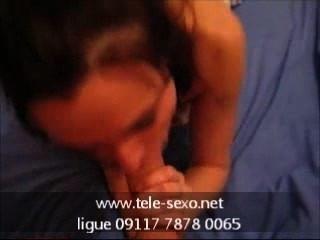hübsches Mädchen Rucken und ein Gebot hart www.tele-sexo.net 09117 7878 006 Saugen