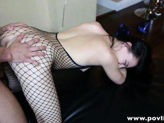 povlife sexy Freundin Pol tanzt und fickt bf