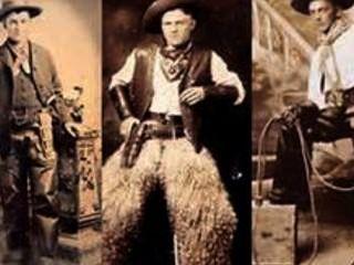 Bier für meine Pferde - amerikanischen Cowboys