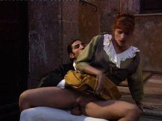 Sex in der italienischen Adel