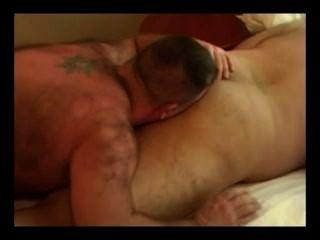 zwei dicke Bären hot sex