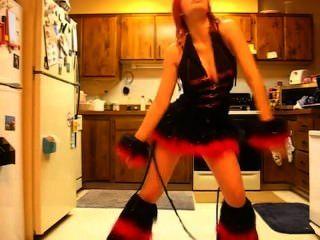 gogo dance 2