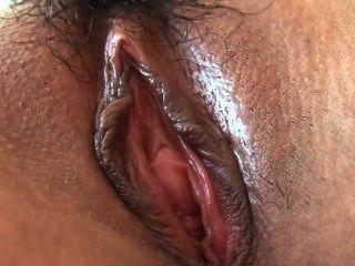 Teenager-Mädchen masturbieren