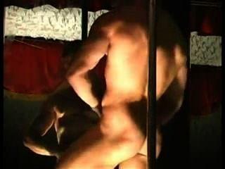 Herr. muscleman - heiße Stripper