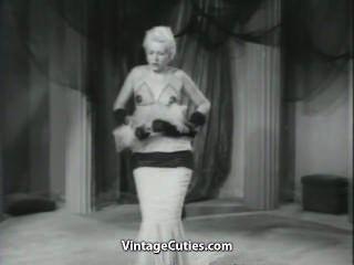 Brandy Jones Göttin der Striptease