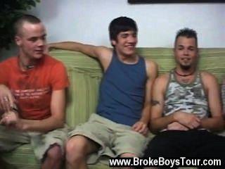 erstaunlich Homosexuell Szene jeder in der Wohnung würde $ 1500 pro machen